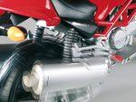 Ducati Monster 3