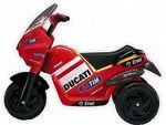Ducati Raider Valentino Rossi