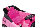 Fiat 500 Star Pink 9