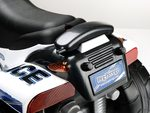 Grinta XL Police/Polizei 3