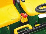 John Deere Gator HPX 6x4 4