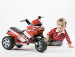 Mini Ducati 9
