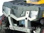 Polaris Sportsman 850 24V 3