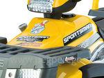 Polaris Sportsman 850 24V 5
