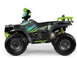 Polaris Sportsman 850 24V Lime 1