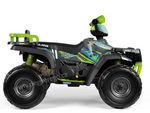 Polaris Sportsman 850 24V Lime 4