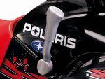 Polaris Sportsman 400 Nero 3