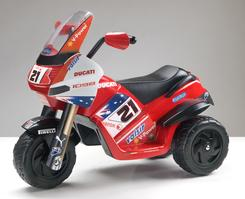 Raider Ducati 1098