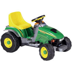 John Deere E-Tractor