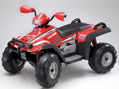Polaris Sportsman 700 Twin 08