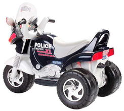 Traffic XL Police