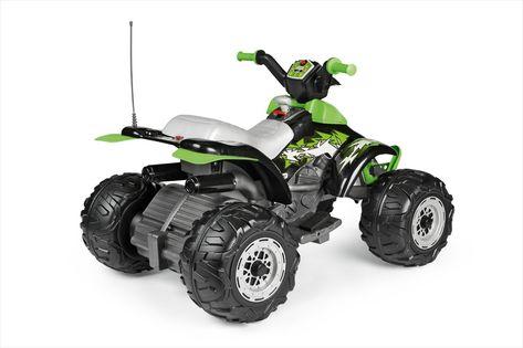 Corral T-Rex 330W 6