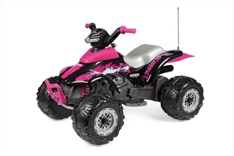 Corral T-Rex 330W Pink