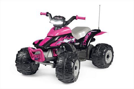 Corral T-Rex 330W Pink 1