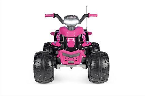 Corral T-Rex 330W Pink 2