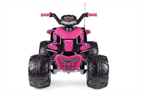 Corral T-Rex 330W Pink 3