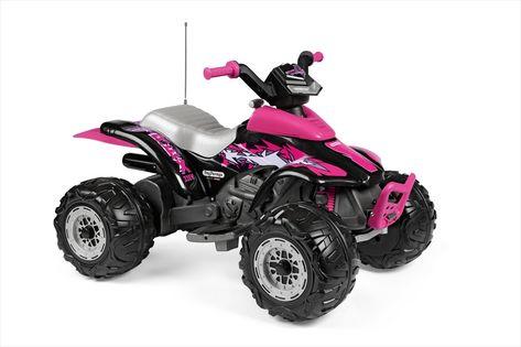 Corral T-Rex 330W Pink 4