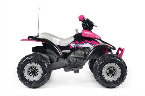 Corral T-Rex 330W Pink 5