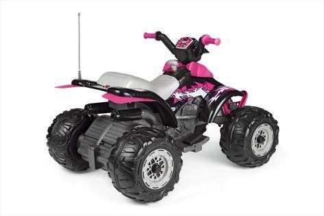 Corral T-Rex 330W Pink 6