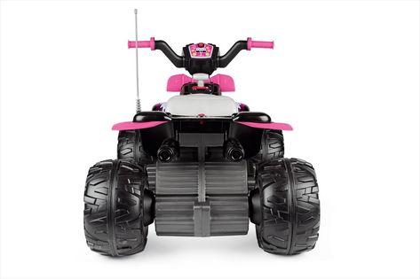 Corral T-Rex 330W Pink 7