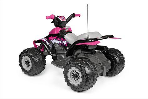 Corral T-Rex 330W Pink 8
