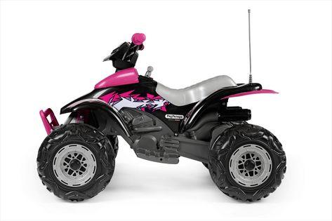Corral T-Rex 330W Pink 9
