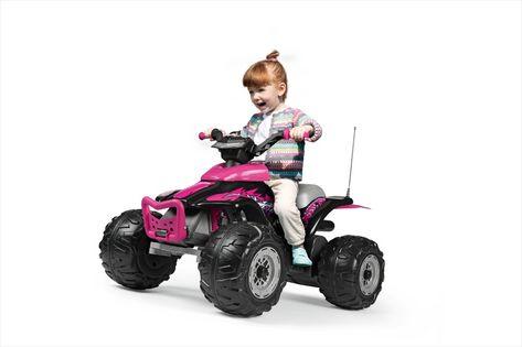 Corral T-Rex 330W Pink 10