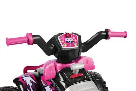 Corral T-Rex 330W Pink 11