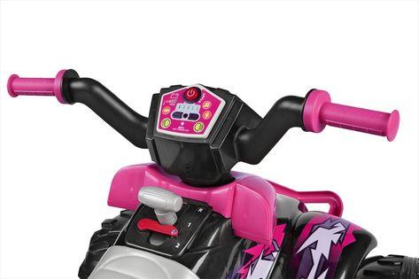 Corral T-Rex 330W Pink 12