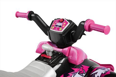 Corral T-Rex 330W Pink 13