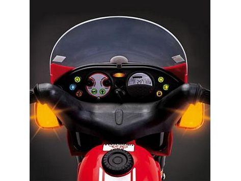 Ducati Desmosedici Valentino Rossi 2