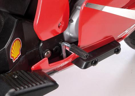 Ducati GP 3
