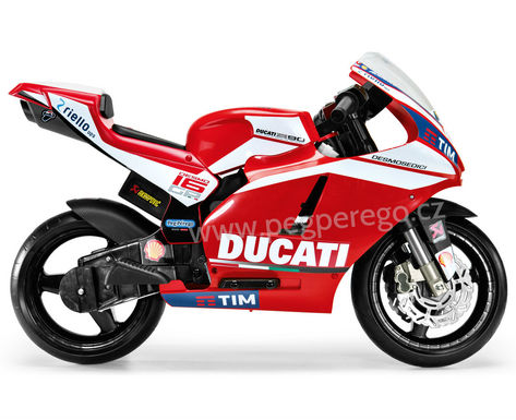 Ducati GP 5