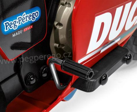 Ducati GP 8