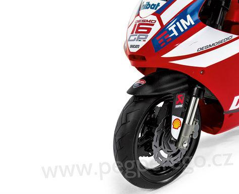 Ducati GP 9