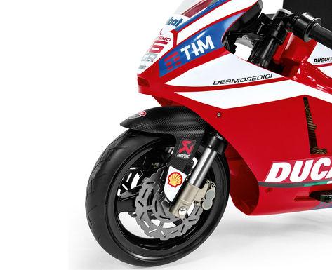 Ducati GP 10