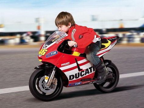 Ducati Valentino Rossi 1