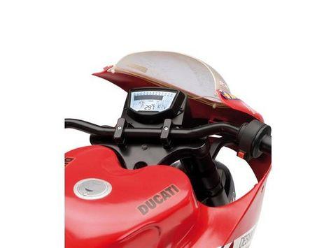 Ducati Valentino Rossi 4