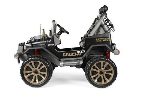 Gaucho XP 8