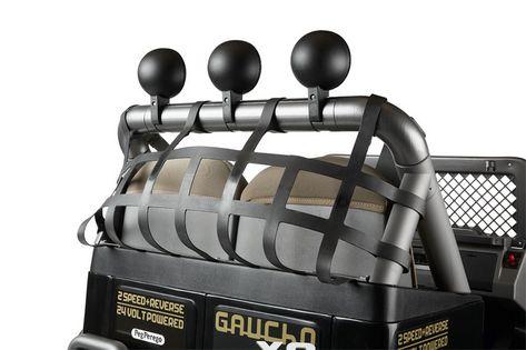 Gaucho XP 16