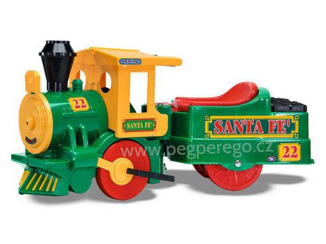Santa Fé Train