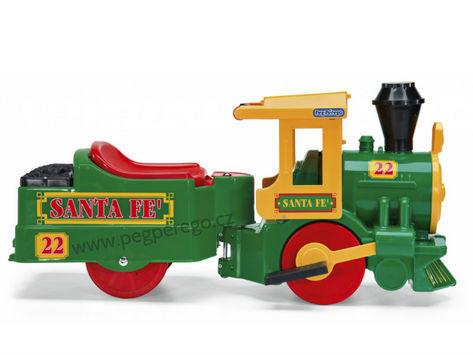 Santa Fé Train 2