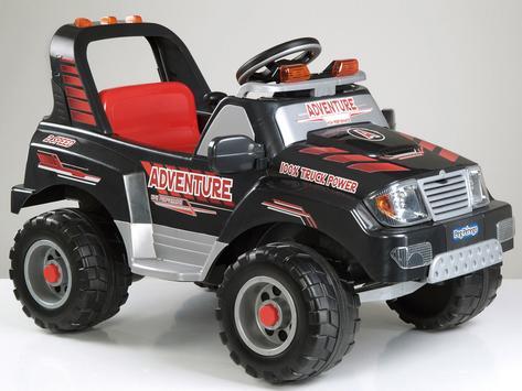 Adventure HP TruckPower