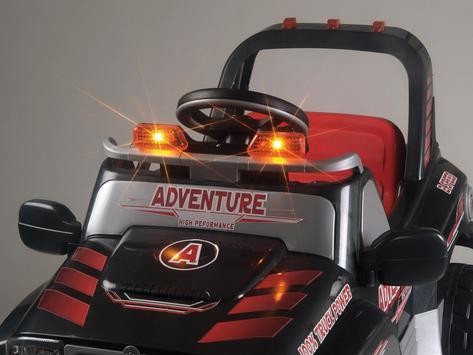 Adventure HP TruckPower 1