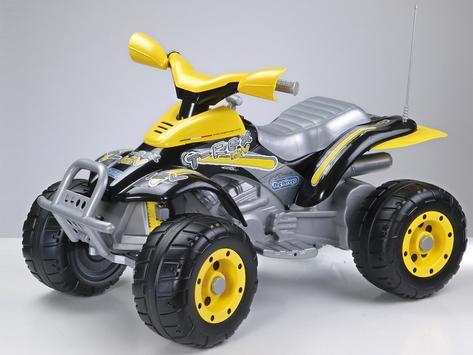 Corral T-Rex 08