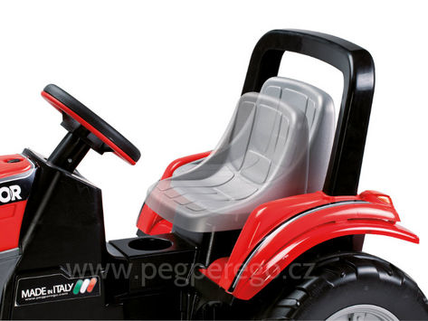 Maxi Diesel Tractor 3