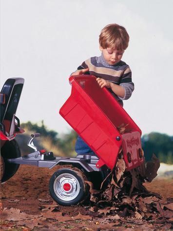 Diesel Tractor 1