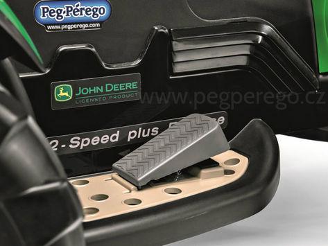 John Deere Dual Force 16