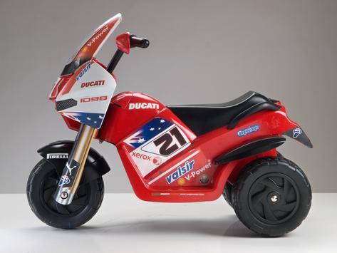 Raider Ducati 1098 1