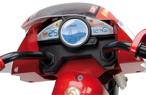 Raider Ducati 1098 3